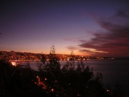 Crepusculo Valparaiso by DVHeld