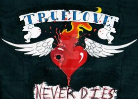 True Love Never Dies by estelleam