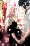 SasuSaku: Happy moment by Lesya7