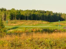 Golf can be Beautiful 9 by Brian-B-Photography