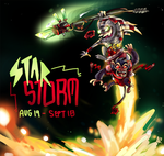 #Support STARSTORM by Pro-val