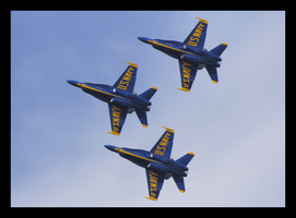 Blue Angels Opener by ViperPilot