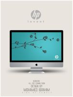HP WALLPAPER by SD2011
