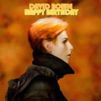 Happy Birthday, David Bowie! by Katyok
