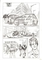 Course Work - page 7 pencils by Lineus123