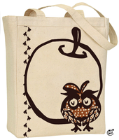 Owlie's in a bag shell. by Landale