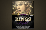 Kings Night ( Template ) by elementj