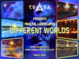 Different Worlds by CoaGoa
