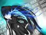 Black Rock Shooter2 by ebifuu