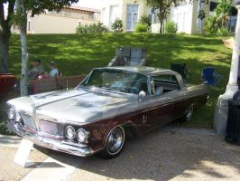 1962 Imperial Southampton II by darquewanderer