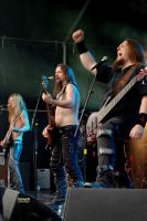 TYR on the G 2010 festival by zkita