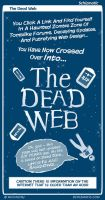 The Dead Web by schizmatic