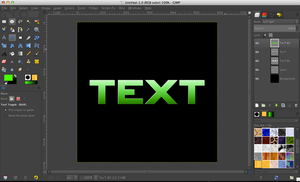 Basic Text Tutorial Step 7 by TacoApple99