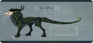 Nathrak by AcidNeku