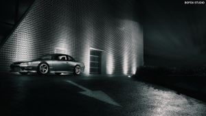 Nissan 200SX S14a by ColdF