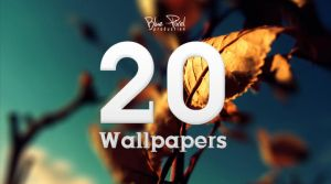 20 Wallpaper Pack for Samsung by ZenOfBlogging