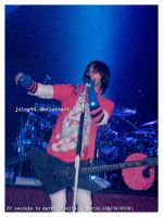 30 Seconds to Mars: Feb08, IV by Juicy94