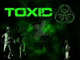 Toxic 2 by alexdesignss