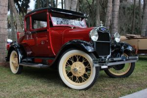 Silver Springs Ford Only Car Show 15 by Princess-Akiyara