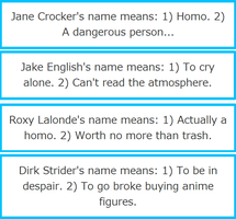 Alpha Kids Name Meaning by awesomePsychopath