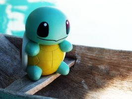 Squirtle by SuperPichi