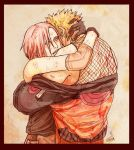 NaruSaku: You Idiot... by MuseSilver