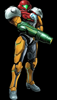 ped suit samus by boxedwater