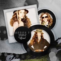 Pack png 221 // Barbara Palvin. by ExoticPngs