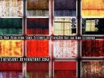 Rust and Blood etc. Texturepack by YaensArt