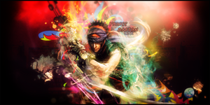 Prince of Persia by CajunFX