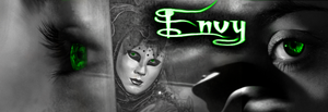 Envy by PAINratio