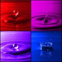 four drops by mikebass