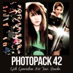 +Photopack 42-SNSD|2O11 Tour Brouche| by DreamingDesigns