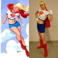Montreal Comic Con 2012 VS 25 by MrJechgo