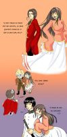 APH: Taiwan Relations by klinanime