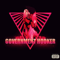 Lady Gaga - Government Hooker Cover by GaGanthony