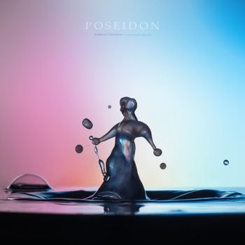 Poseidon by Stridsberg