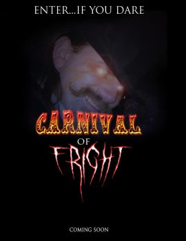 Carnival of Fright - Teaser by darthy13