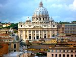 Rome after rain 2 by st2wok