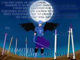 Unlimited Nightmare Works by AVtechNICK
