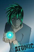 Atomic_behold my power XD by supernovas001