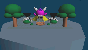 Wigglytuff's guild wip2 by Your-friend-Sushi