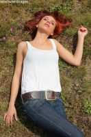 Unconscious from the summer heat by lakehurst-images