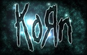 Space - Wallpaper 2 - Korn by NuclearFizix