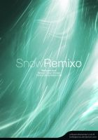 SnowRemixo -Wallpaper pack. by Uribaani