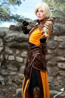 Monk 15 by Lili-cosplay