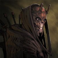 Ostrogoth The First Immortal by Stephen-0akley