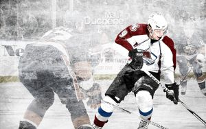 Matt Duchene Wallpaper by XxBMW85xX