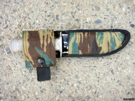 ND-90 battle-survival knife 1 by Garr1971