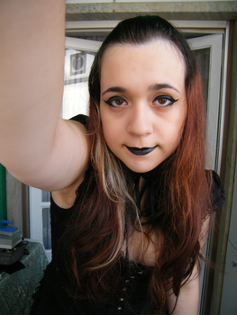 ID - October 2012 by TheGothica